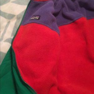 Kids 5t new reversible jacket